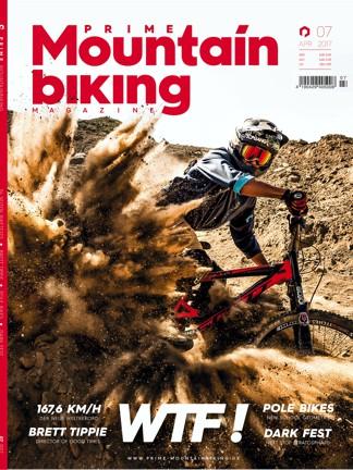 Prime Mountainbiking Magazine #7