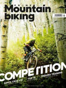 Prime Mountainbiking - Issue 8