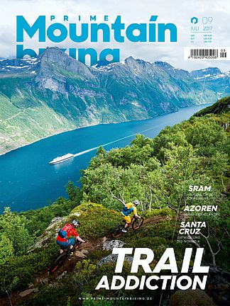 Prime Mountainbiking - Issue 9