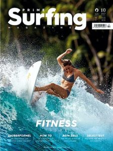 Prime Surfing - Issue 10