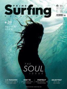 Prime Surfing #11
