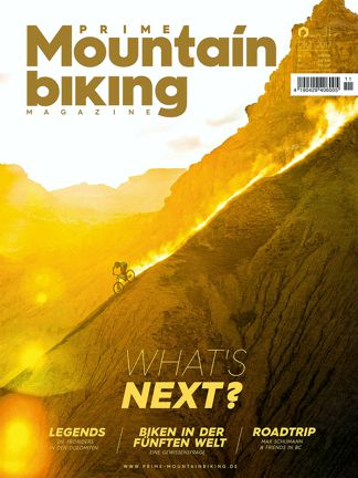Prime Mountainbiking #11