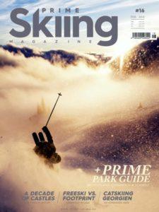 PRIME SKIING 16