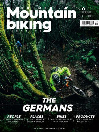 Prime Mountainbiking #12