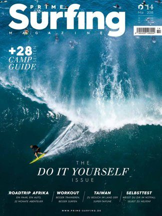 Prime Surfing #14