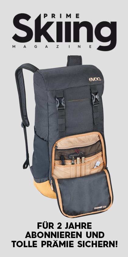 EVOC Mission Backpack Limited