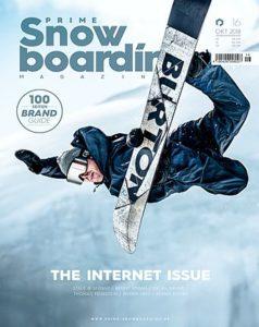 Prime Snowboarding 16