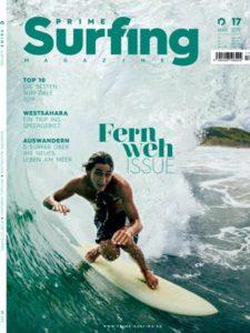 Prime Surfing Magazine #17