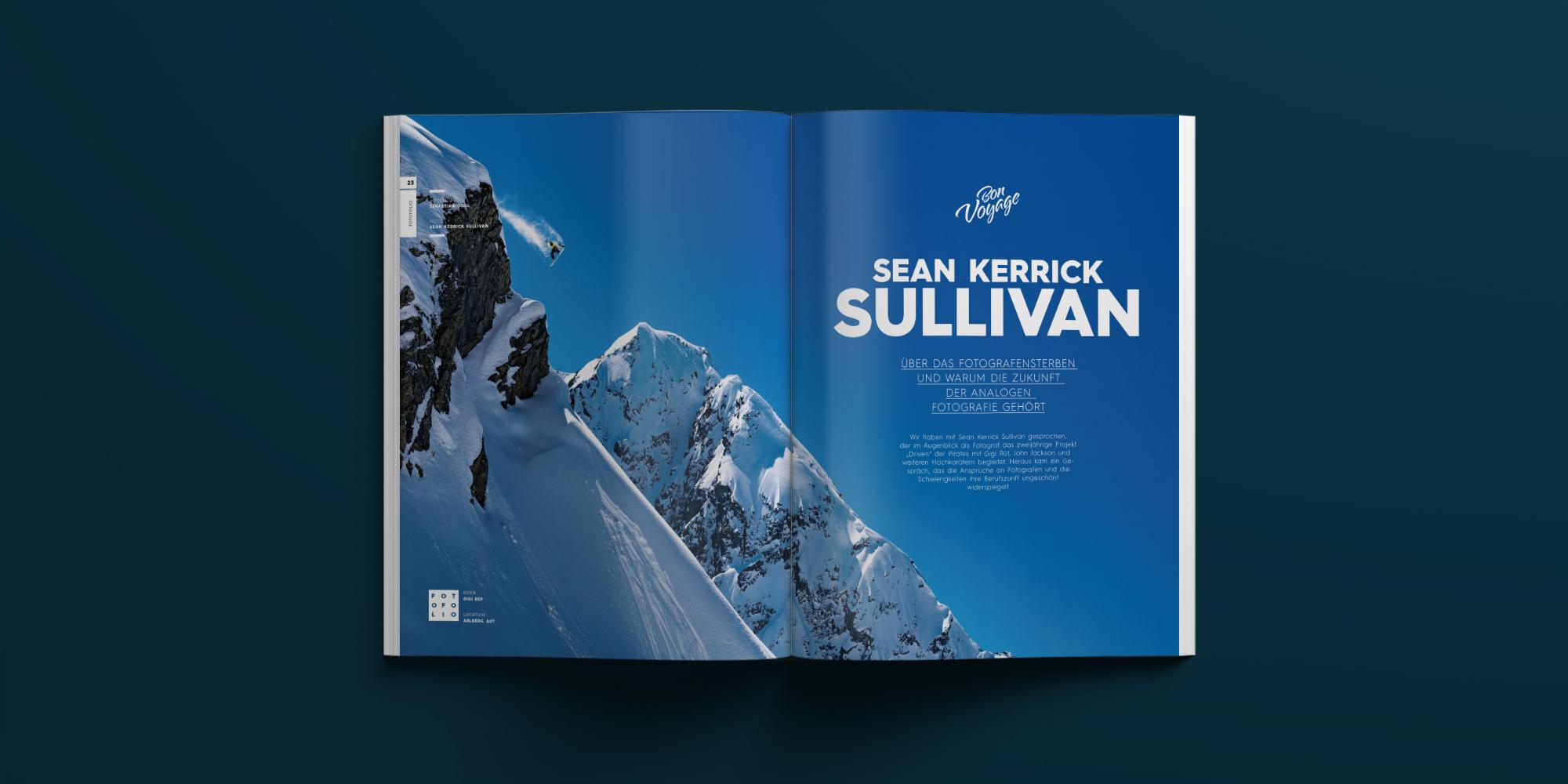 ALBANIEN | PRIME SNOWBOARDING MAGAZINE #23
