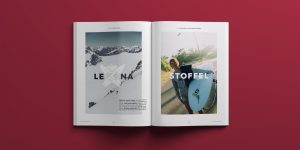 PRIME Skiing #28: Lena Stoffl Im Interview